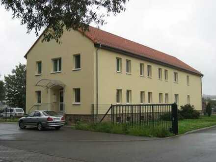 "Bürogebäude im Gewerbegebiet ""In den Folgen III"" in Langewiesen"