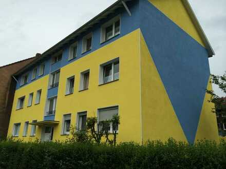 Freundliche 3-Zimmer-Wohnung mit Balkon in Herne