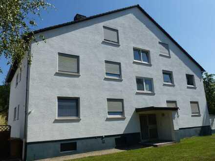 Eigentumswohnung Erdgeschoss Hargesheim