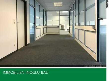 Moderne Büroflächen Vollklimatisiert ! Flexible Raumaufteilung ! Bei Bedarf auch möbliert !