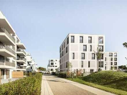 NUR NOCH EIN PENTHAUS: Ihr komfortables Zuhause hoch oben am Rheinkilometer423.