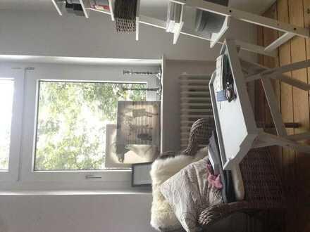 Möbliertes Zimmer in toller 2er WG - für ein Jahr befristet zu vermieten
