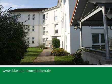*** in Bad Schussenried, helles 1-Zimmer-Appartment zum Wohlfühlen ***