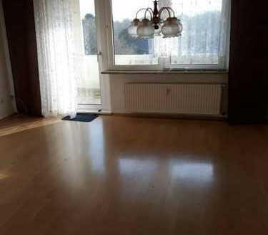 Freundliche 3-Zimmer-Wohnung mit Balkon und EBK in Emden