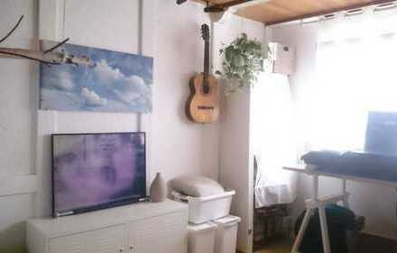 Helles Zimmer in Frauen-2er WG am Stöckach zur Nachmiete