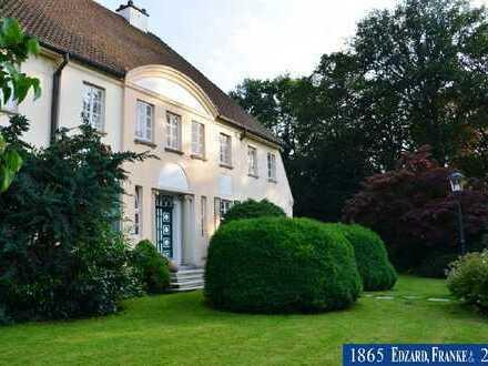 Prächtige Landhausvilla – Edles Baujuwel in Harpstedt