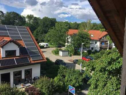 Erstbezug nach Sanierung: stilvolle 4,5-Zimmer-Maisonette-Wohnung in Holzgerlingen