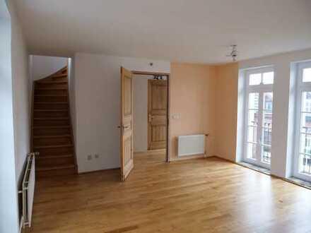 Modernisierte 3-Zimmer-Maisonette-Wohnung mit EBK in Aachen