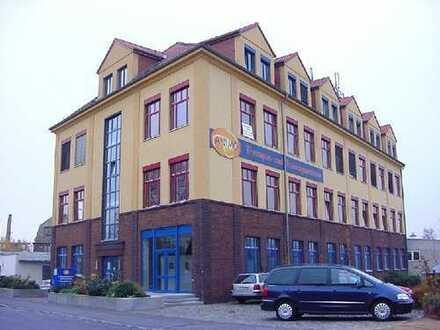 interessante 2-Raum-Wohnung in Radebeul-West