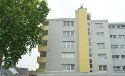 Wohnung für jedes Alter mitten in der Stadt!