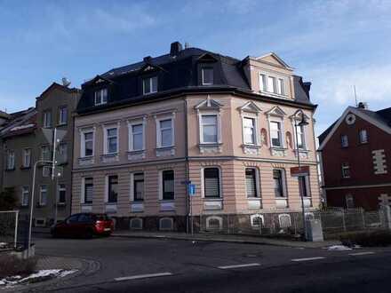 Preiswerte, modernisierte 4-Zimmer-DG-Wohnung mit gehobener Innenausstattung in Hartha