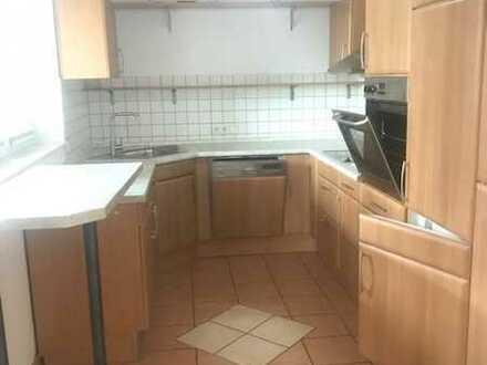 Günstige, gepflegte 5-Zimmer-Wohnung mit Balkon und EBK in Heindenrod-Zorn