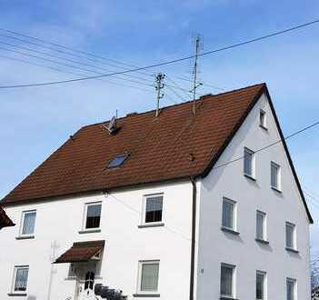 *TOP* Mehrfamilienhaus/Kapitalanlage nähe Krumbach mit 5% Rendite