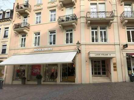 Büro / Praxis in bester Lage von Baden-Baden