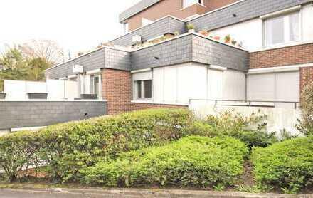Interessante Kapitalanlage - Vermietete 2,5-Zimmer-Terrassen-ETW in HD-Schlierbach