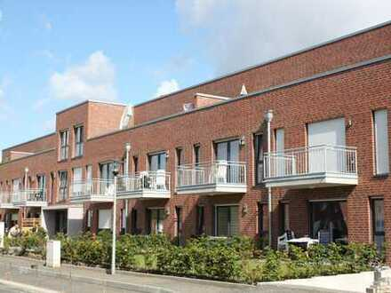 2-Zimmer-Servicewohnung für Senioren in Ahaus
