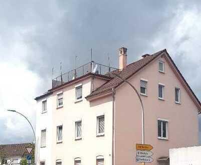 *Für Kapitalanleger* ZENTRALES Wohnhaus in Biberach (mit 3 Wohneinheiten)