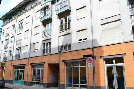 2,5-Zimmer-Eigentumswohnung in attraktiver City-Lage von Stuttgart