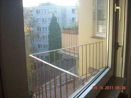 Schöne 2-Zimmer-Wohnung mit Balkon in Essen-Südost