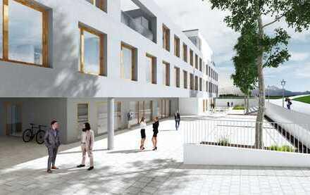 Neubau - Gewerbefläche - Gesamte Etage für Ihr Unternehmen:  Das Werkhaus Nord