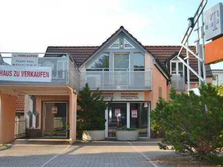 TOP-Preis: Haus in zentraler Lage Bad Abbach zum wohnen und arbeiten