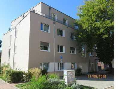 Neuwertige 4-Raum-EG-Wohnung mit Terrasse und Garten und Einbauküche in Müllheim
