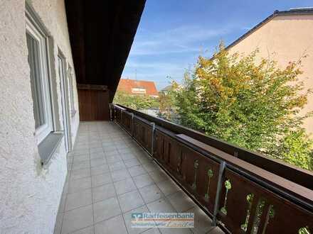 Erstbezug - Energieeffiziente 3-Zimmer-Dachgeschoss
