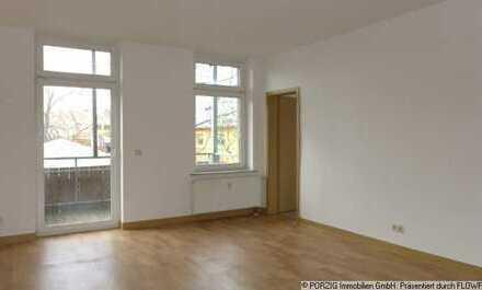 +++Großzügige 2-Raum-Wohnung in schöner Lage von Limbach-Oberfrohna+++