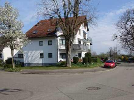 FR-St.Nikolaus I Attraktive 4-Zimmer Maisonette-Wohnung mit Weitblick!