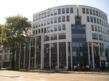 Moderne Büroflächen in zentraler Lage