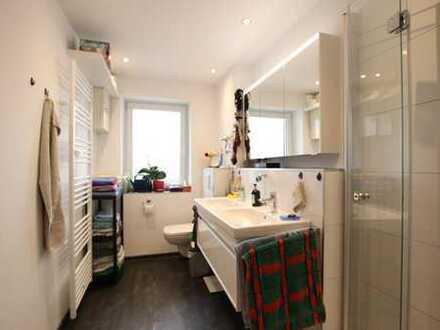 Familien aufgepasst! Großzügige Wohnung mit Rundum-Balkon und Weitblick!