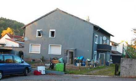 +++Stattliches 4-Familienhaus mit Garten,Garagen,Terrassen,Balkonen in ruhiger,sonniger Lage+++