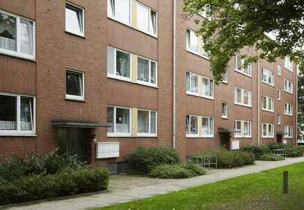 Ruhige Mieter gesucht für Erdgeschosswohnung im schönen Stadtteil Marßel