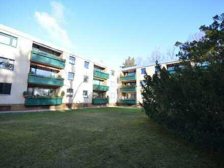 3-Zimmerwohnung + Stellplatz in Lichterfelde - Einzugsbereit und ruhig gelegen - Provisionsfrei