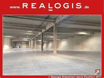 Döbeln, ca. 3.200 m² Lager- und Produktionsfläche