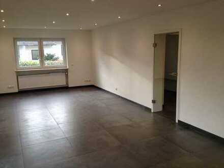 Geräumige 3-Zimmer-Erdgeschosswohnung mit gehobener Innenausstattung in Aschaffenburg / Leider