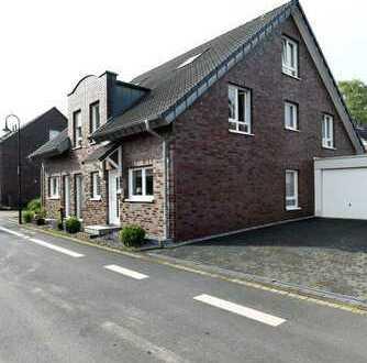 Ruhiges und erholsames Wohnen für die ganze Familie in Leverkusen-Hitdorf!