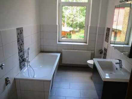 praktische 3- Zimmer Hochparterre-Wohnung in Plauen -Preißelpöhl- Wettinstraße 86