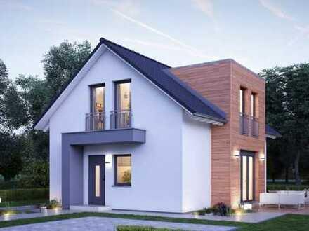 Warum ein altes Haus renovieren? Lieber ein neues Haus ausbauen!!