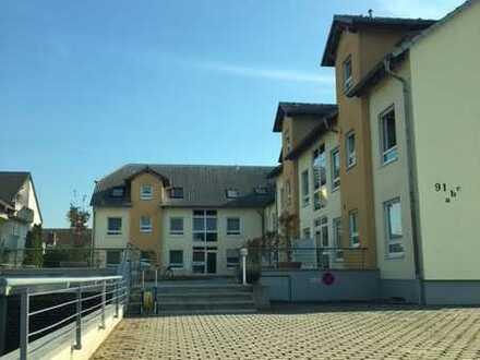 Provisionsfreie 4 Zimmerwohnung Rüsselsheim-Bauschheim