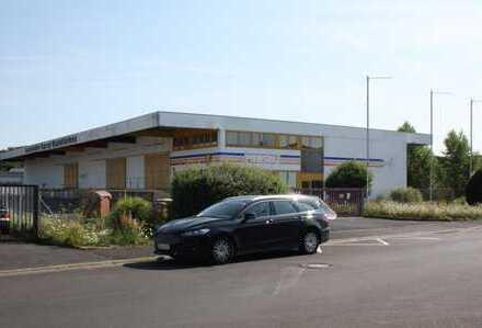 Logistik-, Dienstleistungs- oder Produktionszentrum zur Eigennutzung oder Kapitalanlage