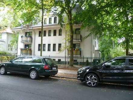 Babelsberg, nahe Griebnitzsee, gepflegte 6-Zimmer-Gartenmaisonettewohnung, EG+UG, ruhige Grünlage