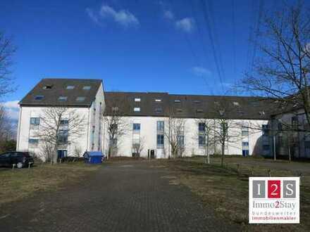 1-Zimmer-Wohnung als Kapitalanlage Nähe der Uni in Essen