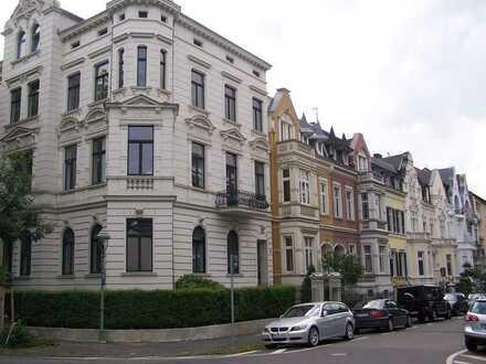 Stilvolles Gründerzeithaus in der Bonner Südstadt - Büroetage zu vermieten -