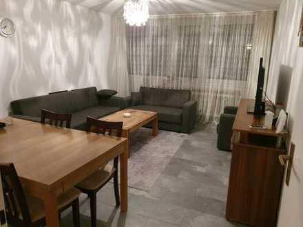 Top Chance- Sehr schöne 3 Zimmer Maisonette Wohnung im Zentrum von Pforzheim
