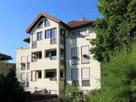Hübsche 2-Zi.-Wohnung mit ca. 55,36 m²