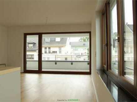 NEUBAU anspruchsvolle 4-Z-Komfort-Wohnung im Westside Quartier-Rödelheim