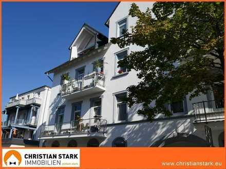 3-4 Zimmer Wohnung im Herzen von Bad Münster a.Stein!