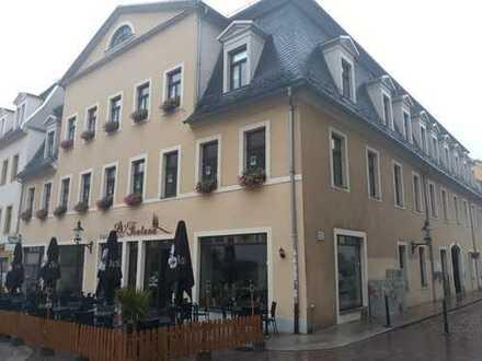 Büroflächen im Herzen von Freiberg zu vermieten, 438m²