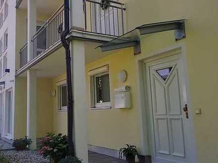 Exklusive 4-Zimmer-Eigentumswohnung in Starnberg, Haus-im-Haus in Seenähe mit Garten